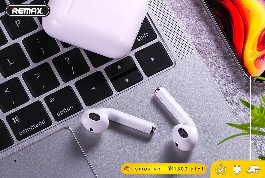 Tai nghe Remax giống hệt của Apple: Cần xử lý hành vi xâm phạm sở hữu trí tuệ
