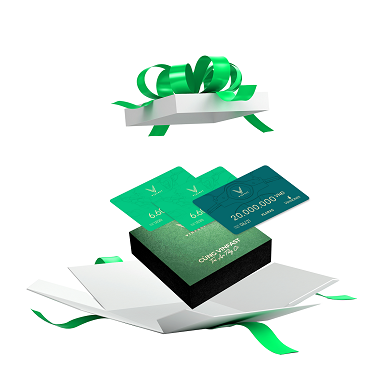 Khám phá hộp quà tặng từ chương trình Cùng VinFast tri ân Thầy Cô