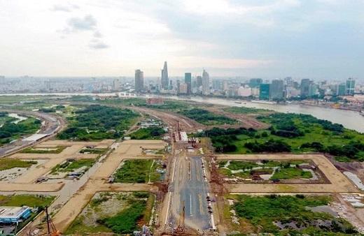 Bản tin BĐS 24h: TP HCM yêu cầu công khai 108 dự án 'treo' bị hủy bỏ