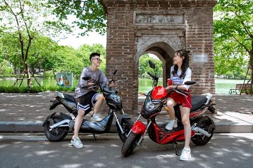 3 lý do để xe máy điện VinFast được giới trẻ Việt thích mê mệt