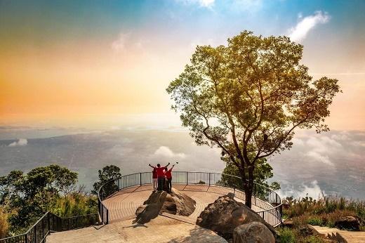 Đổi gió cuối tuần ở Tây Ninh, đừng quên check - in những địa điểm nổi tiếng này