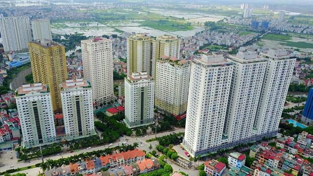 Bản tin BĐS 24h: Hà Nội ban hành quy chế riêng về quản lý, vận hành chung cư