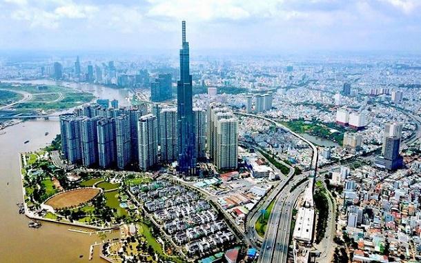 BĐS 24h: Giá nhà cao bất thường, nguy cơ xảy ra bong bóng bất động sản