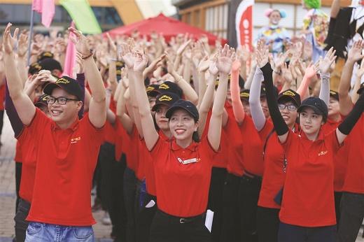 Ngày hội việc làm quy mô lớn sẽ diễn ra tại đảo Ngọc