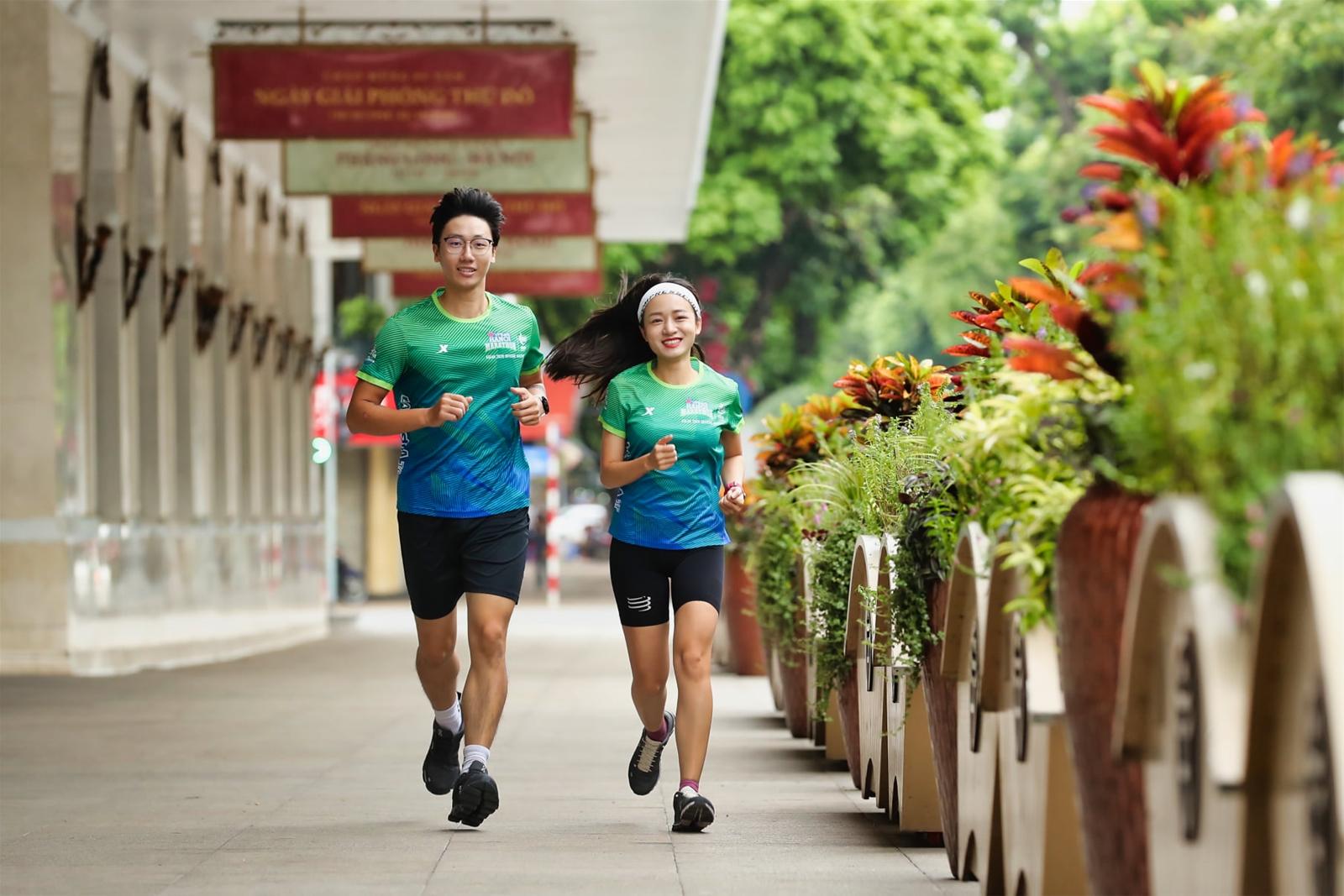 VPBank Hanoi Marathon ASEAN 2020: An toàn