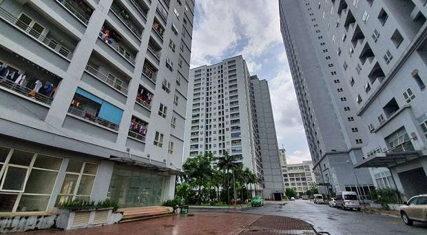 Bản tin BĐS 24h: Yêu cầu công khai chủ đầu tư vi phạm quy định quản lý chung cư