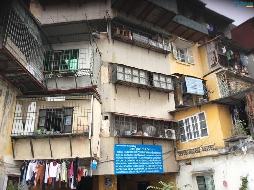 Bản tin BĐS 24h: Hà Nội rà soát đảm bảo an toàn nhà chung cư cũ