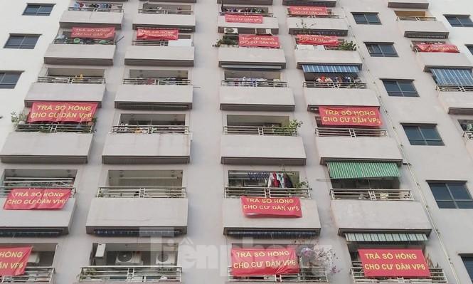 Bản tin BĐS 24h: Xử lý vụ hàng vạn căn hộ bị