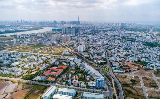 Bản tin BĐS 24h: TP HCM hơn 6.500 căn nhà chung cư dừng mở bán vì vướng pháp lý