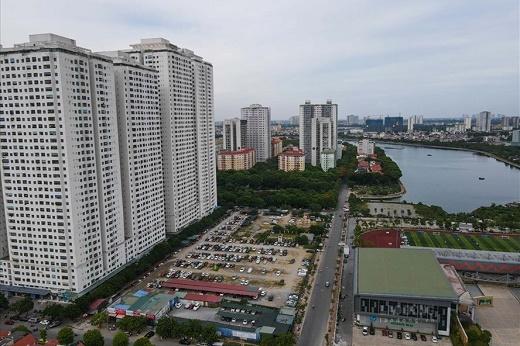 Bản tin BĐS 24h: Nhiều chung cư không đáp ứng được chỗ để xe cho cư dân