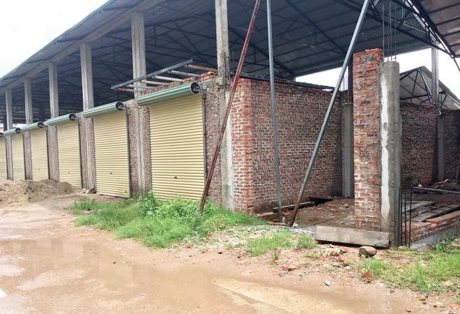Hà Nội: Quyết liệt xử lý sai phạm đất đai, sai phạm xây dựng