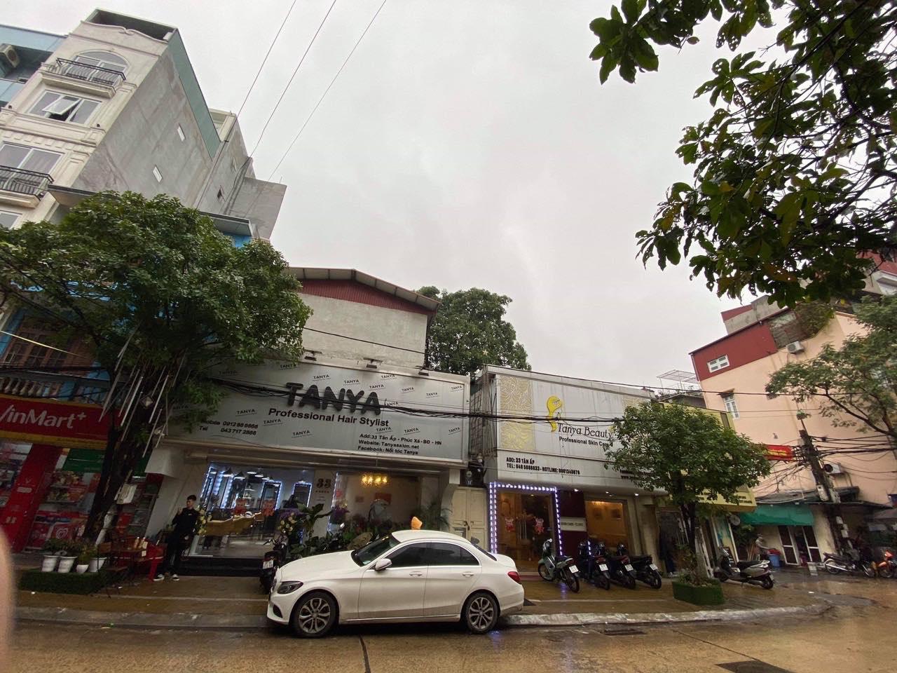 """Quận Ba Đình (Hà Nội): Tài sản chung """"hô biến"""" thành tài sản riêng"""