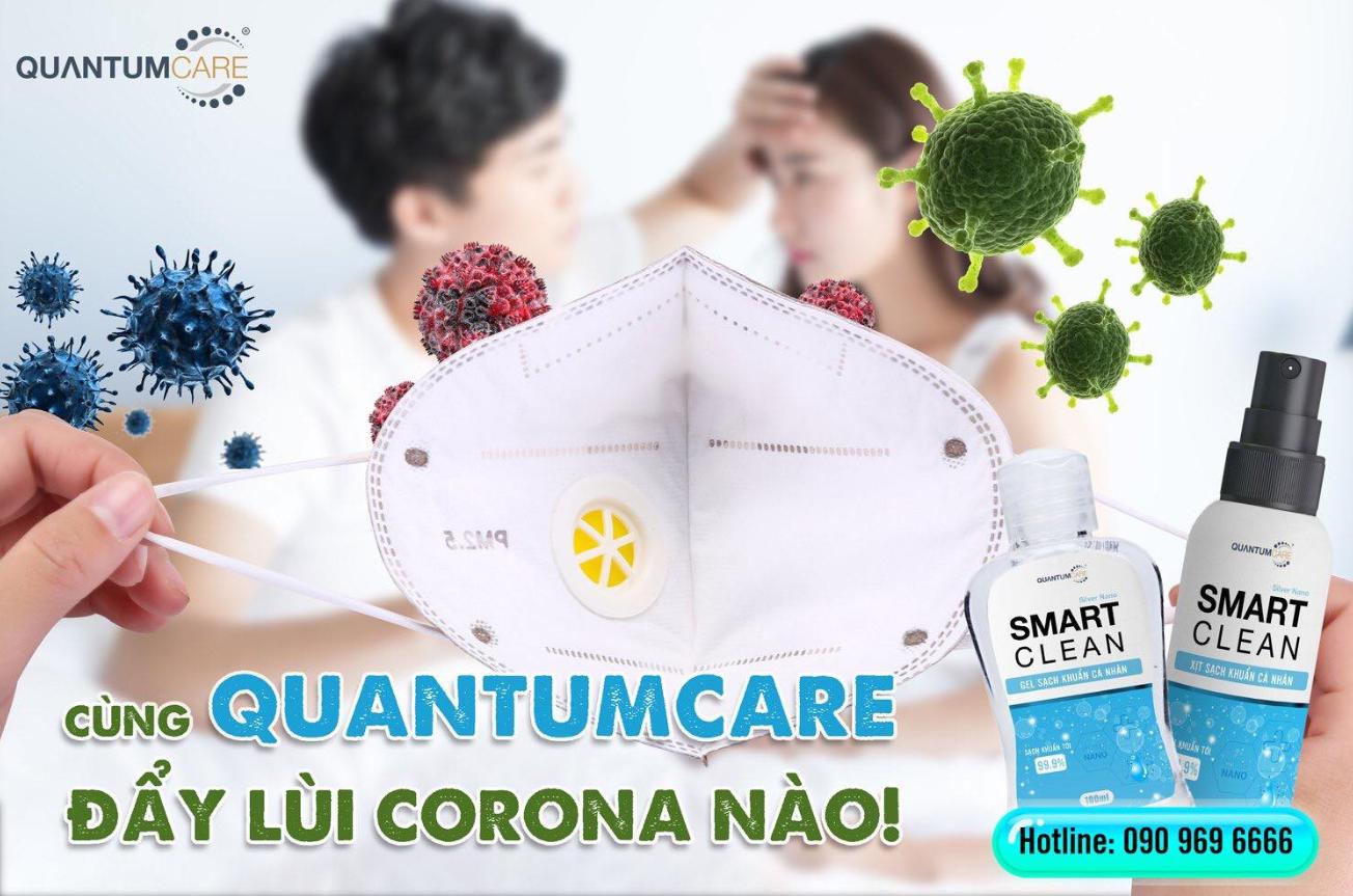 Bị bóc mẽ quảng cáo, đại diện Quantum Care của ResHP Việt Nam bảo 'hỏi Chúa'?