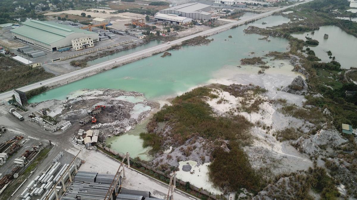 Hà Nam: Bảo vệ môi trường chưa được chú trọng, hậu quả nghiêm trọng ở tương lai