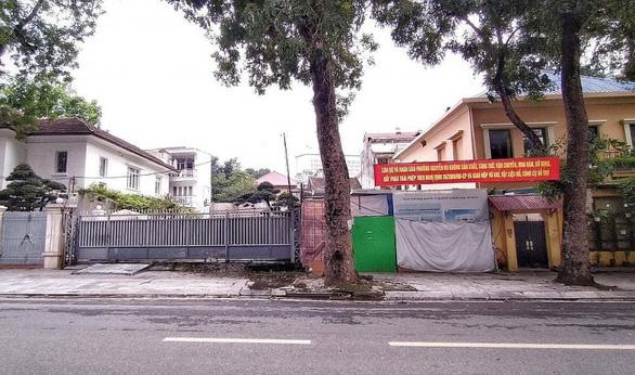Hà Nội: Thu hồi quyết định bán nhà, giao đất do sai phạm tại 69 Nguyễn Du