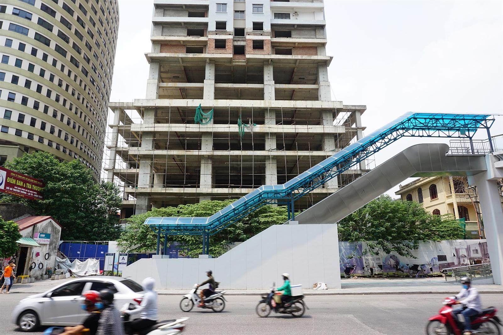 Hà Nội: Thanh tra Bộ Xây dựng đôn đốc, kiểm tra hàng loạt dự án sai phạm