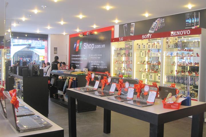 Khách hàng Fpt Shop bất lợi vì chính sách bảo hành bất nhất của hãng