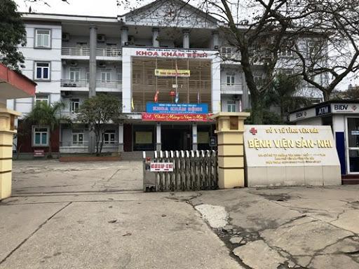 Bệnh viện Sản - Nhi Yên Bái: Bác sĩ chẩn đoán sai, đổ tại máy móc cũ!