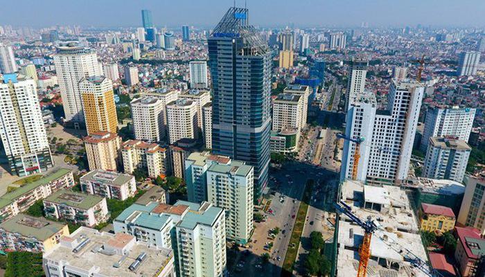 Tín dụng bất động sản vẫn tăng mạnh bất chấp Covid-19