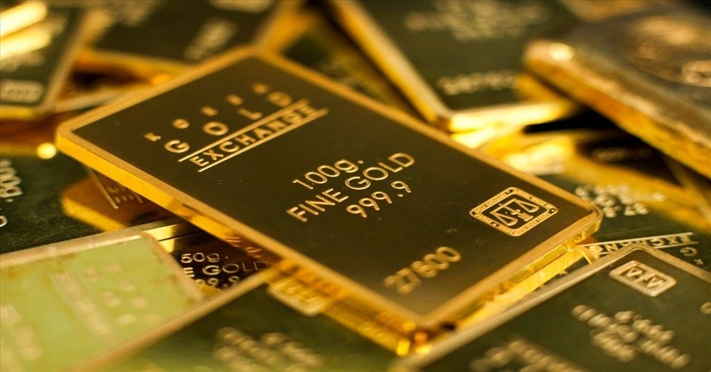 Chuyên gia phân tích nguyên nhân giá vàng liên tục