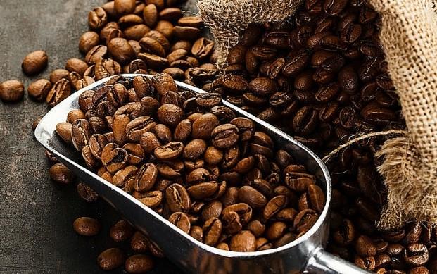 Giá cà phê giảm mạnh theo đà của thế giới