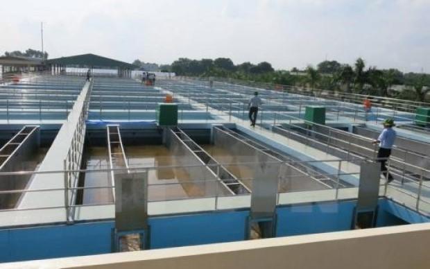 Kiểm tra các nhà máy nước sạch ở 15 tỉnh, thành