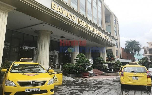 Bị thu hồi giấy phép, Khách sạnBavico Nha Trang vẫnhoạtđộngcôngkhai