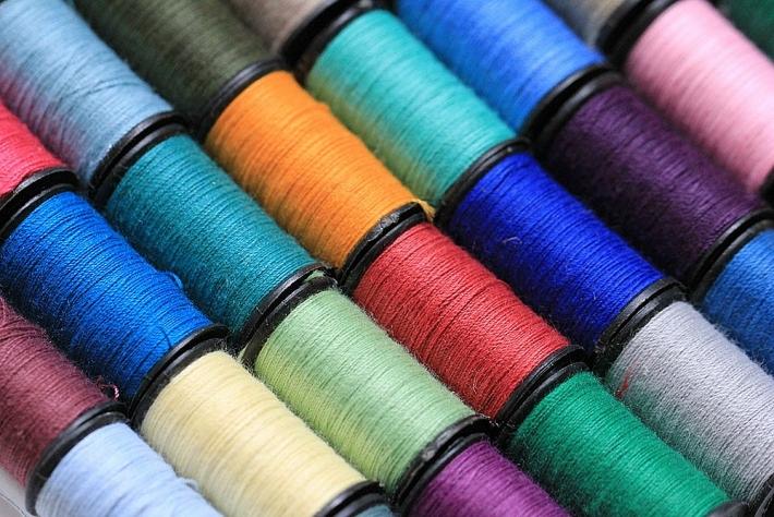 Bộ Công Thương điều tra chống bán phá giá sợi polyester nhập khẩu