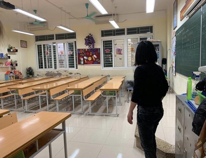 Học sinh Hà Nội sẽ đi học trở lại theo nhiều giai đoạn
