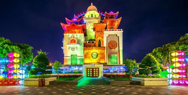Trúc Nhân cùng quán quân Tuyệt đỉnh song ca nhí hội ngộ đêm rằm tại Đà Nẵng