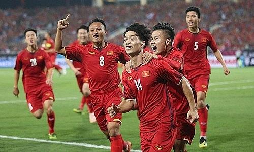 Công bố giá vé chính thức của trận đấu Việt Nam và Malaysia