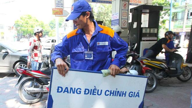 Hôm nay (16/9), giá xăng sẽ tăng trở lại?