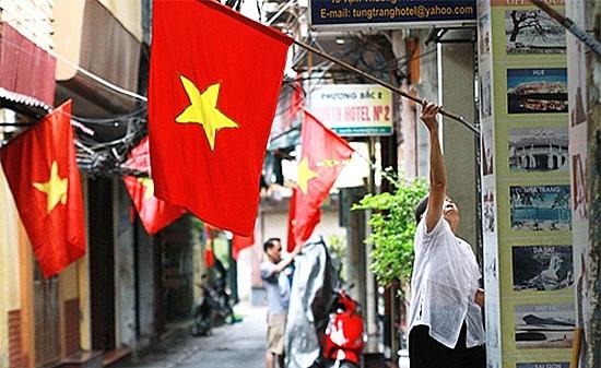 Tổng Liên đoàn Lao động Việt Nam đề xuất mỗi năm tăng thêm 3 ngày nghỉ lễ
