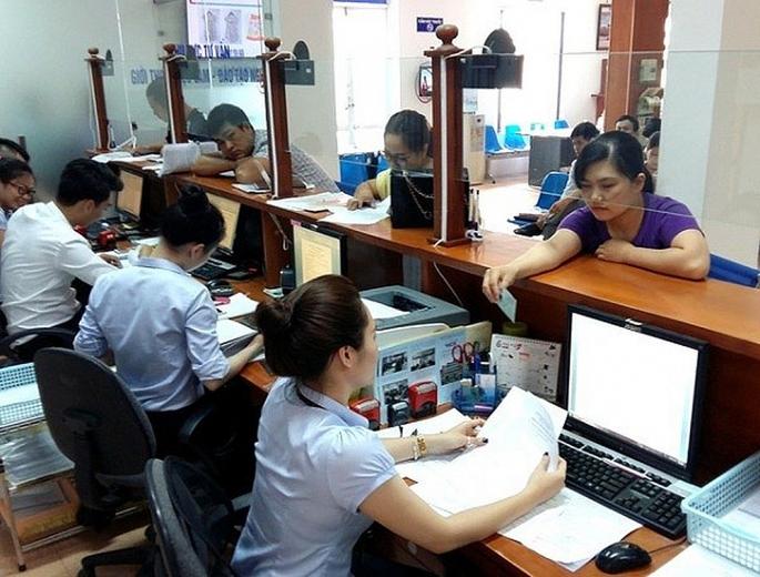 Hà Nội công khai 500 đơn vị nợ BHXH, BHYT