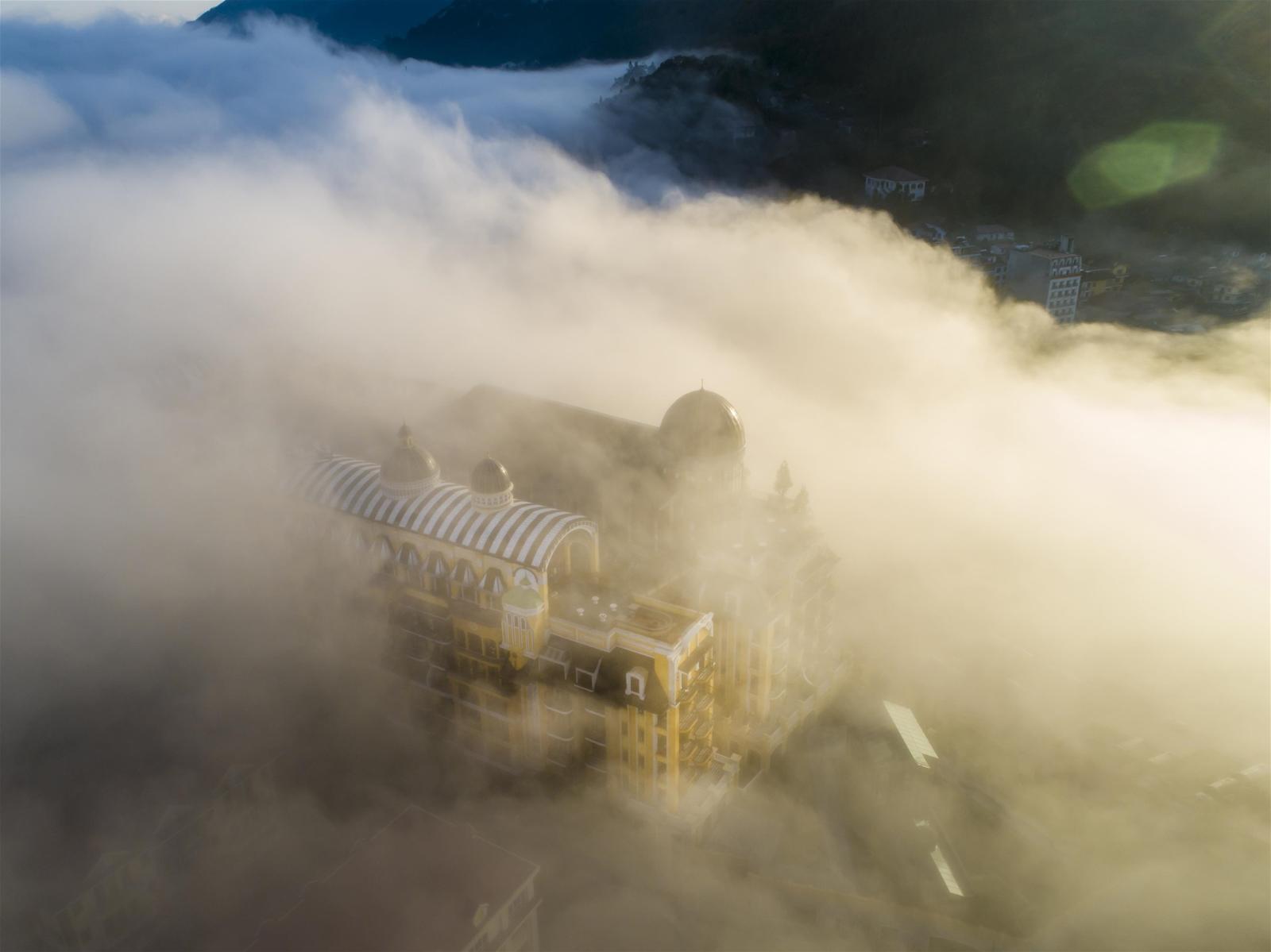 Du lịch Sa Pa tăng tốc: Đã đến thời bỏ vốn đầu tư