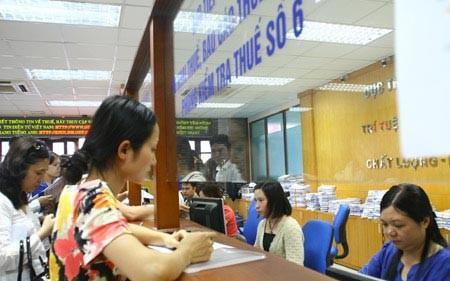 Xem xét nâng mức giảm trừ gia cảnh cho người nộp thuế thu nhập cá nhân
