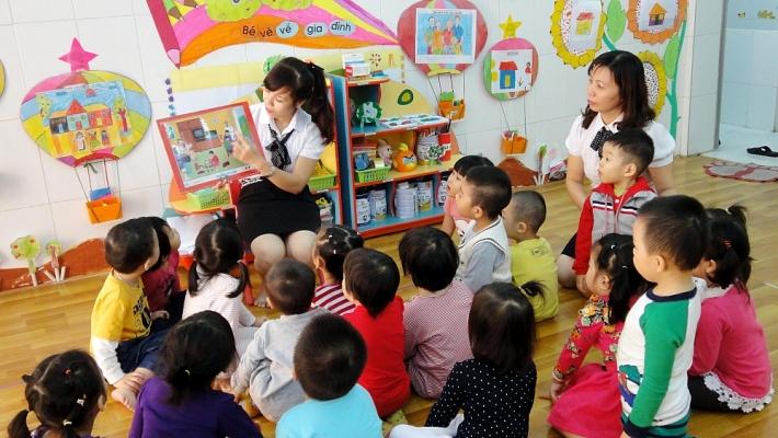 Quy định về việc giảm mức tiết dạy giáo viên các bậc