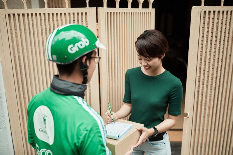 Grab và Ninja Van hợp tác triển khai mạng lưới giao hàng toàn quốc tại Việt Nam
