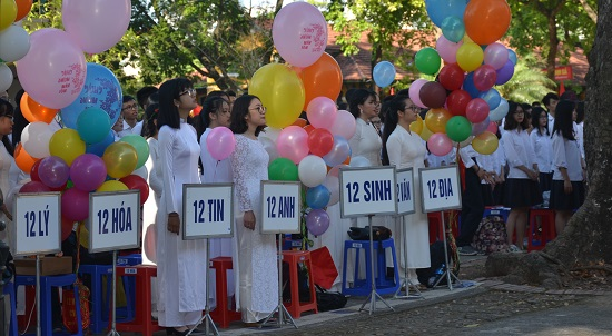 Hôm nay, hơn 24 triệu học sinh, sinh viên khai giảng năm học mới