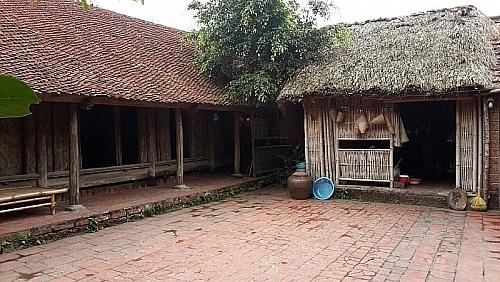 Hà Nội công nhận điểm du lịch làng cổ ở Đường Lâm