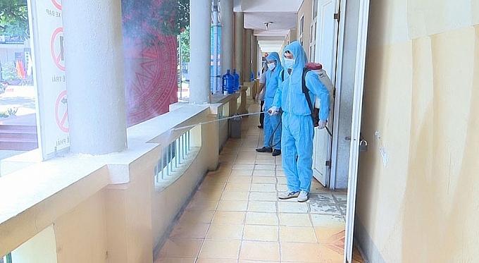 Hà Nội: Phối hợp phòng chống dịch sốt xuất huyết