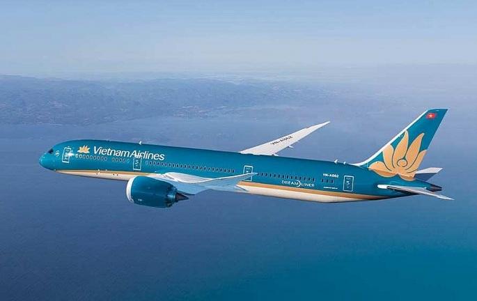 Chính thức cấp phép bay đến Mỹ cho Vietnam Airlines