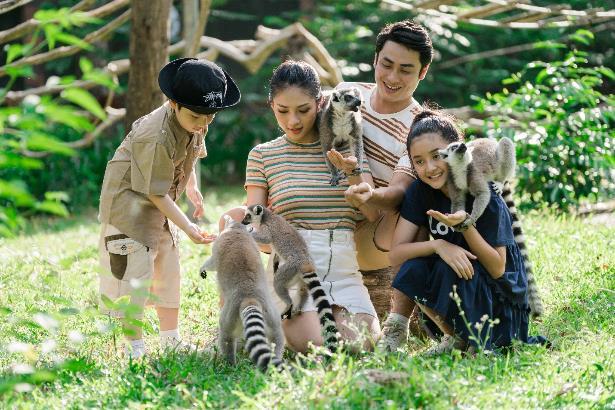 Xu hướng 'Kỳ nghỉ trọn gói' đến Việt Nam – bước đi tiên phong của Vinpearl
