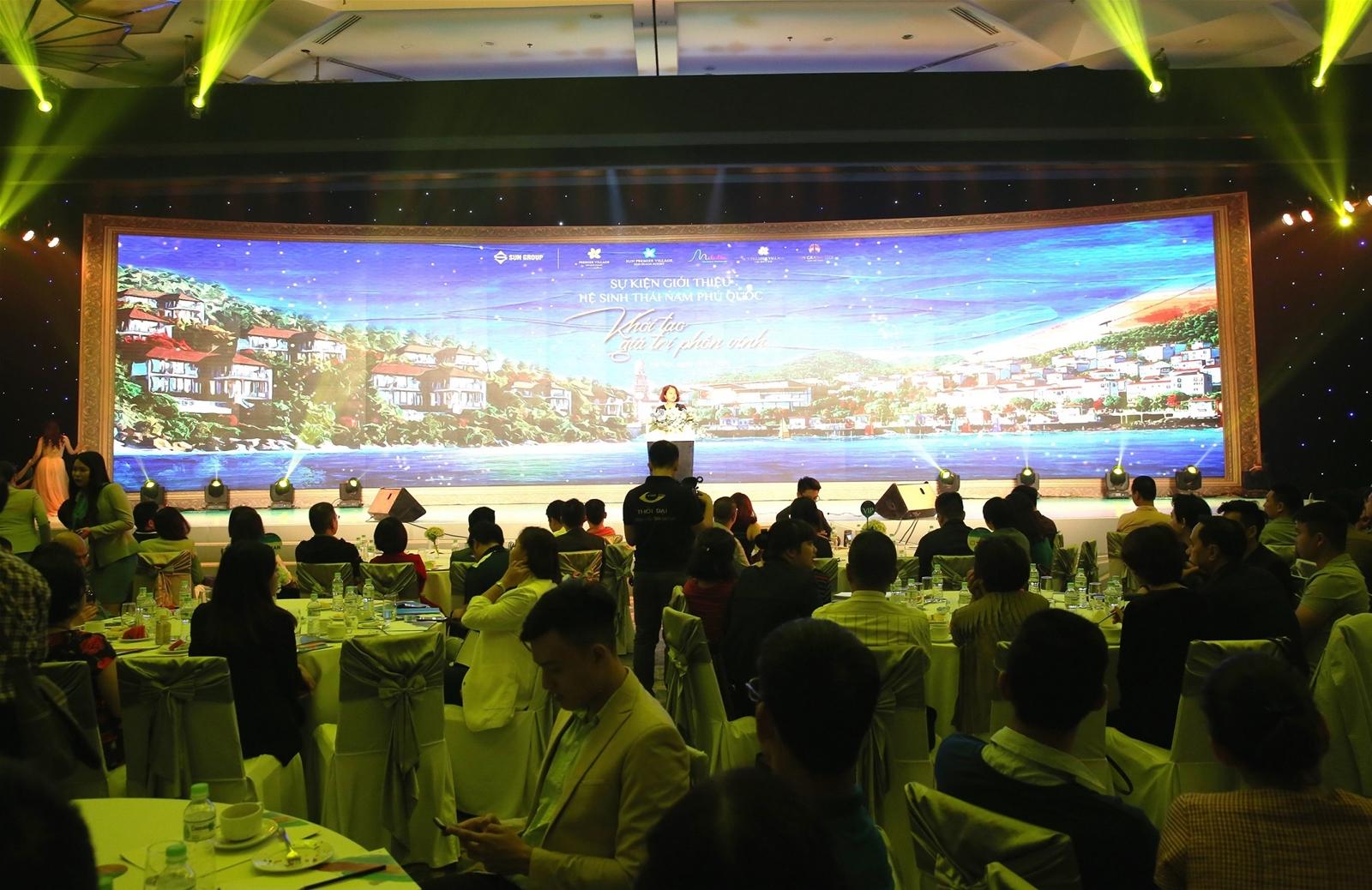 """Bất động sản Nam Phú Quốc: Nhiều """"hàng hiếm"""" tiếp tục được săn đón"""