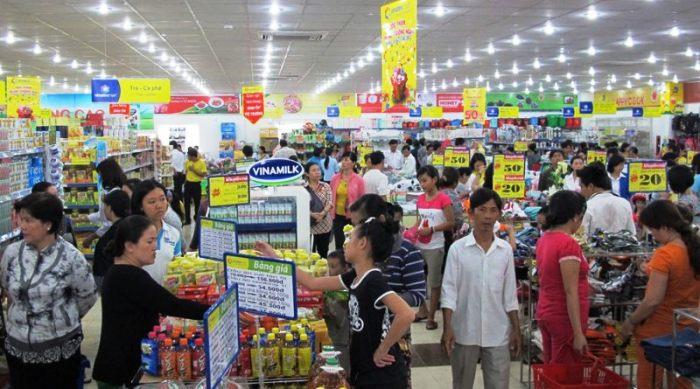 4 xu hướng mới của hệ thống phân phối – bán lẻ Việt Nam