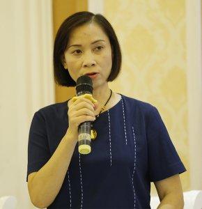 Trần Thị Oanh