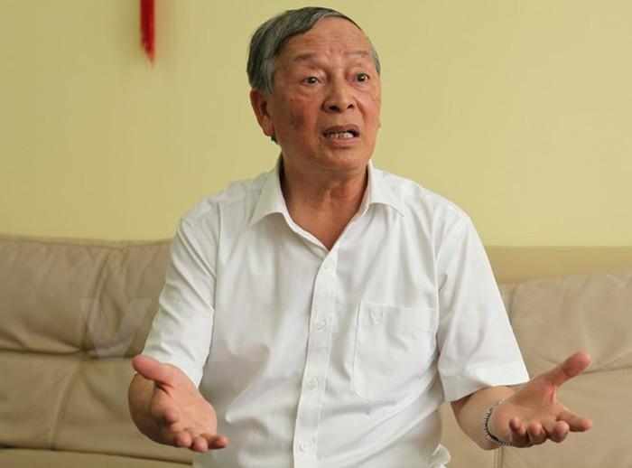 Vũ Vinh Phú