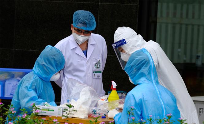 Thành ủy Hà Nội Chỉ thị tăng cường biện pháp cấp bách phòng, chống dịch Covid-19
