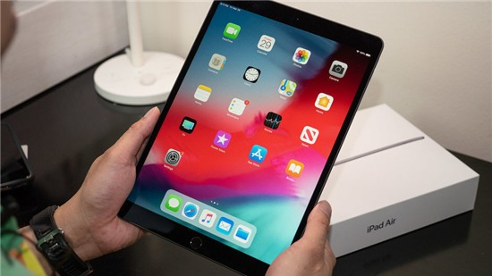 Apple đứng đầu thị trường máy tính bảng