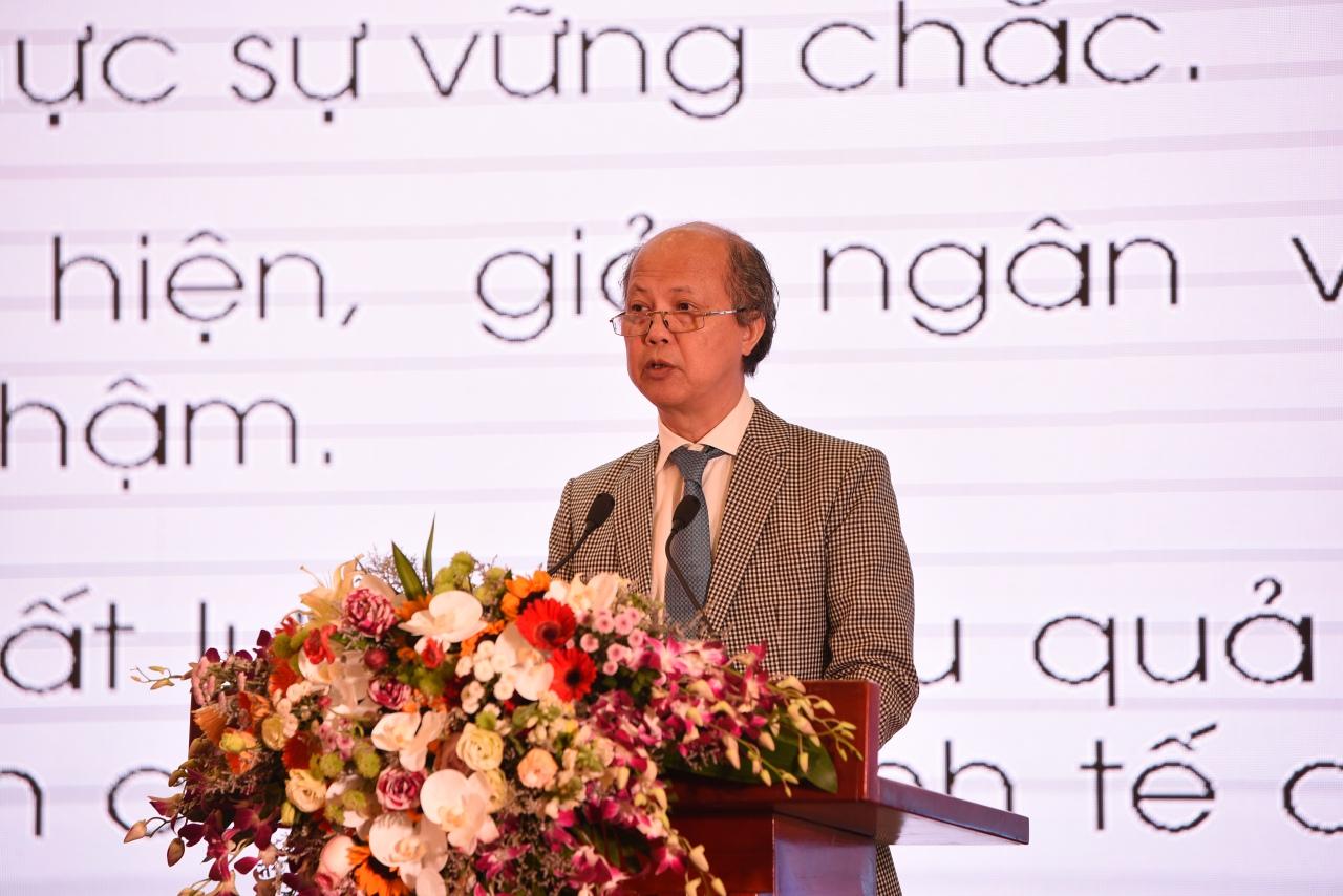 Chủ tịch VNREA: 5 cơ hội của thị trường bất động sản Việt Nam